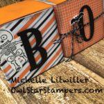 BOO Boxes Sneak Peek!