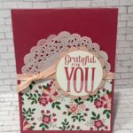Learn how to make a birthday card from a six year old!