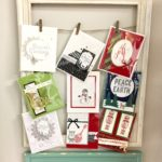 4 Uses for Cards You Receive in a Stampin' Up! Card Swap