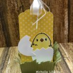 Easter Chick Egg Holder