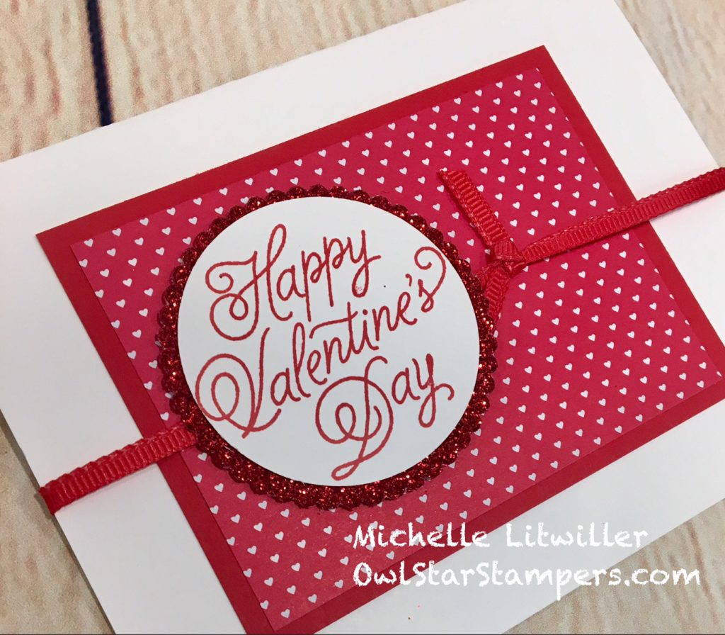 sendinglovecard