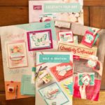 Stampin' Up! Catalogs: What are they, what's the difference and when do they come out?